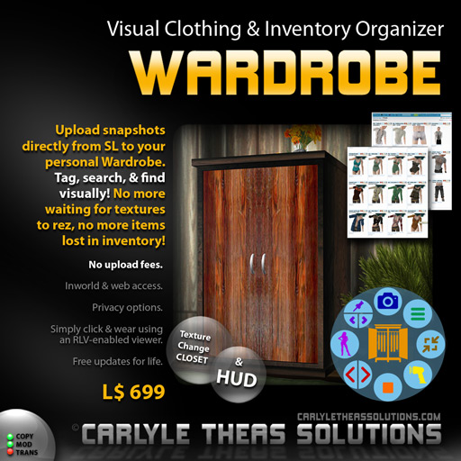 Carlyle Theas Solutions